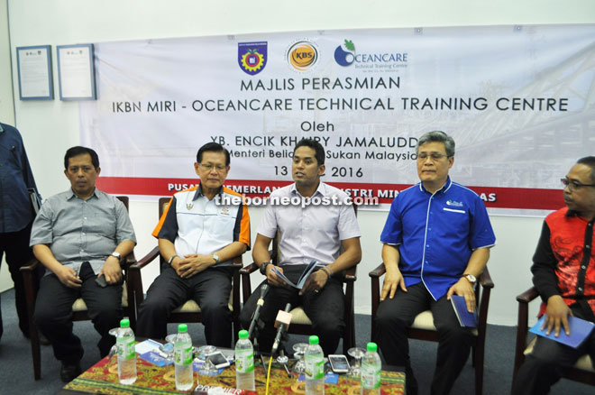 Ministry to encourage youth to take up 3D jobs